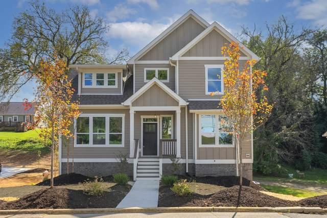 120 8th Ave, Columbia, TN 38401 (MLS #RTC2300017) :: Village Real Estate