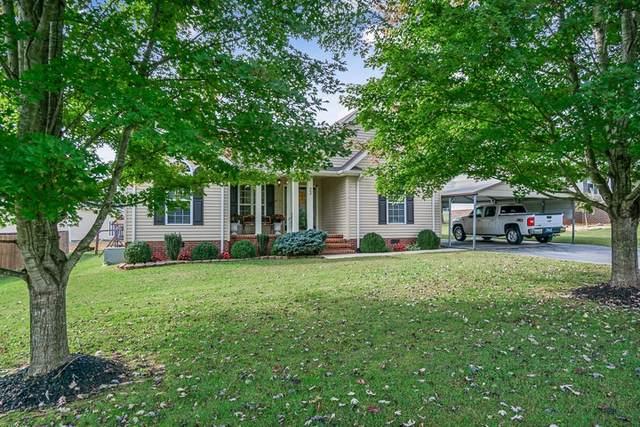 33 Duck Hawk Dr, Mc Minnville, TN 37110 (MLS #RTC2300020) :: Village Real Estate