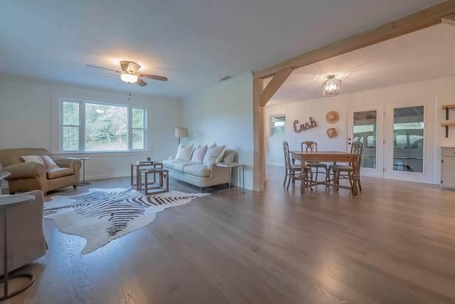 5901 Leipers Creek Rd, Columbia, TN 38401 (MLS #RTC2300022) :: Village Real Estate