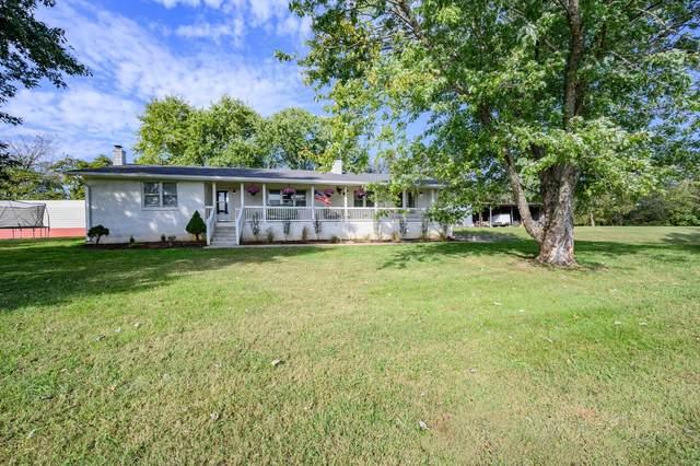 975 Webb Rd W, Eagleville, TN 37060 (MLS #RTC2300024) :: Village Real Estate