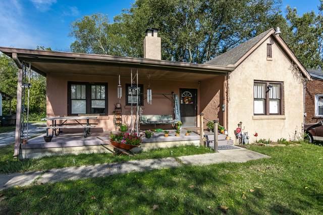 3725 Hilltop Ln, Nashville, TN 37216 (MLS #RTC2300028) :: Village Real Estate