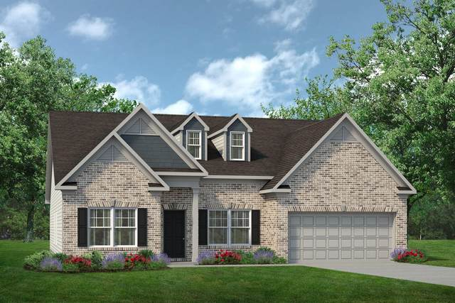317 Pacific Ave, Shelbyville, TN 37160 (MLS #RTC2300033) :: DeSelms Real Estate