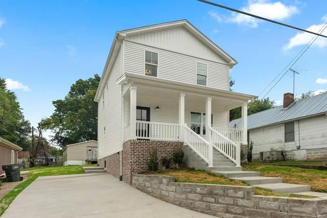 106 Walnut St N, Springfield, TN 37172 (MLS #RTC2300043) :: Nashville on the Move