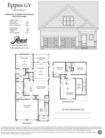 6724 Walsham Dr, Smyrna, TN 37167 (MLS #RTC2300061) :: The Home Network by Ashley Griffith