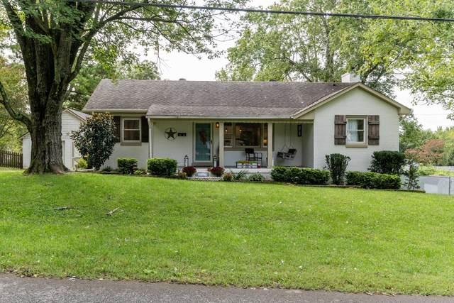 1313 Donelson Ave, Old Hickory, TN 37138 (MLS #RTC2300066) :: John Jones Real Estate LLC