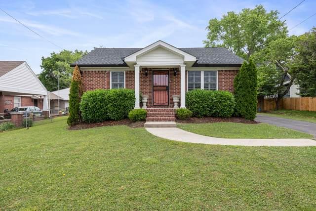 6326A Patton Ave, Nashville, TN 37209 (MLS #RTC2300068) :: Village Real Estate