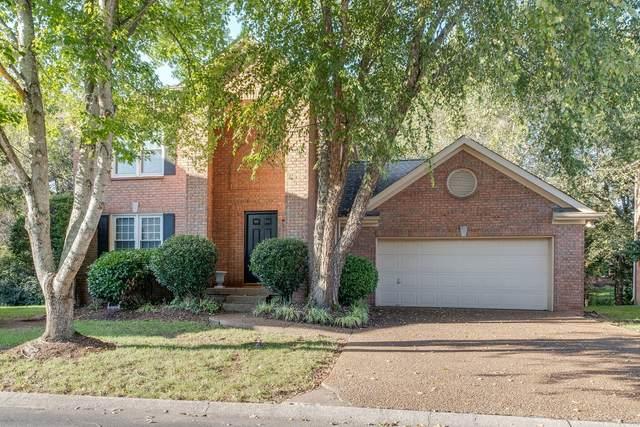 442 Belle Pointe Dr, Nashville, TN 37221 (MLS #RTC2300069) :: Village Real Estate