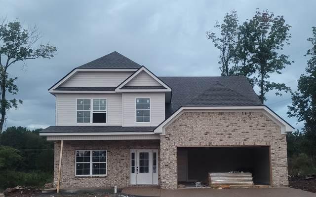 1187 Rimrock Rd, Smyrna, TN 37167 (MLS #RTC2300083) :: John Jones Real Estate LLC