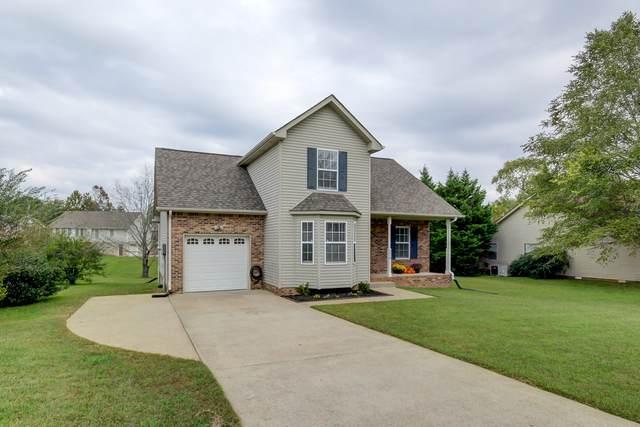 278 Harold Dr, Clarksville, TN 37040 (MLS #RTC2300090) :: Village Real Estate