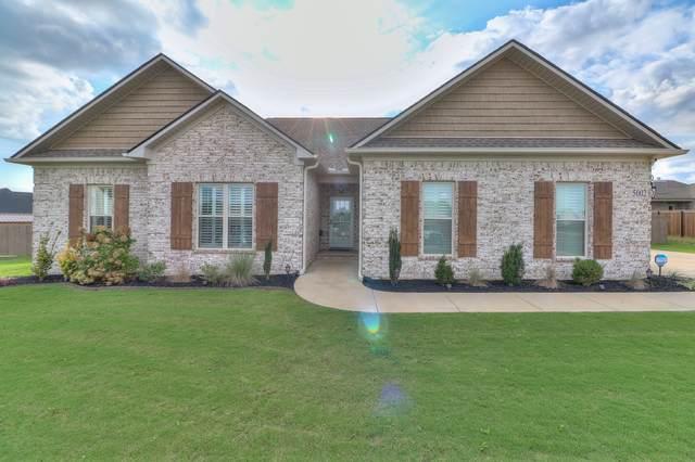 5002 Shasta Cv, Chapel Hill, TN 37034 (MLS #RTC2300091) :: Re/Max Fine Homes