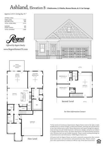 6724 Walsham Dr, Smyrna, TN 37167 (MLS #RTC2300100) :: Village Real Estate