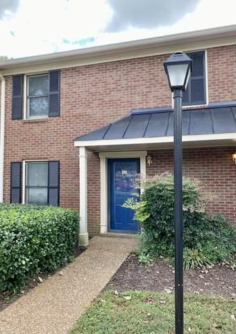 431 Westfield Drive #431, Nashville, TN 37221 (MLS #RTC2300104) :: Village Real Estate