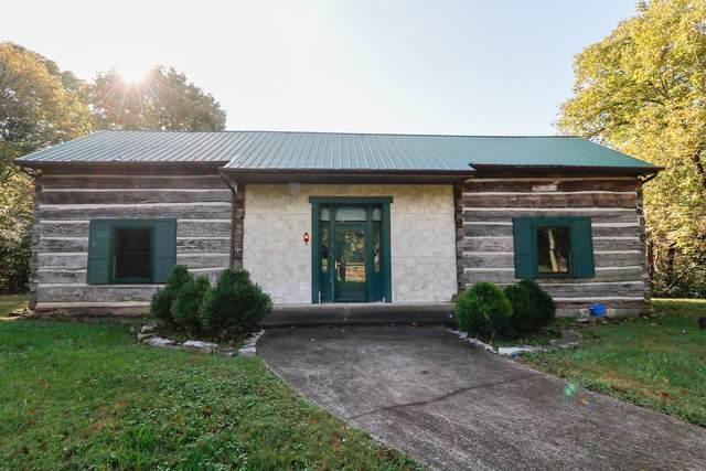 1493 Cherokee Rd, Gallatin, TN 37066 (MLS #RTC2300106) :: HALO Realty