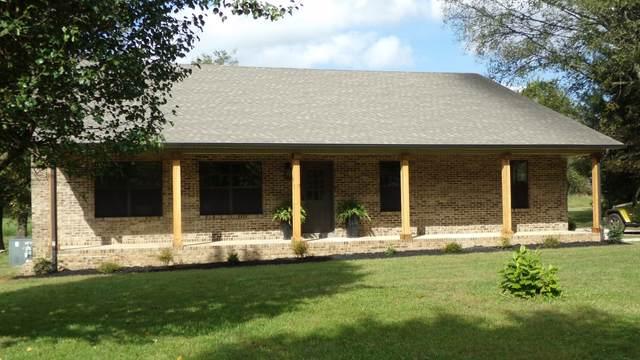 2411 Old Alto Hwy, Decherd, TN 37324 (MLS #RTC2300113) :: Village Real Estate