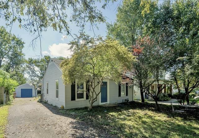 5205 Idaho Ave, Nashville, TN 37209 (MLS #RTC2300116) :: Team Wilson Real Estate Partners