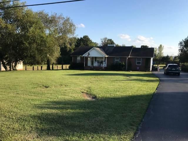 101 Couchville Pike, Mount Juliet, TN 37122 (MLS #RTC2300117) :: Village Real Estate