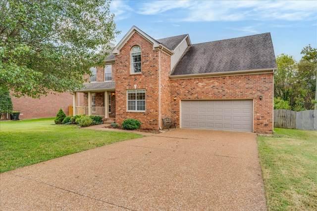8017 Settlers Way, Nashville, TN 37221 (MLS #RTC2300121) :: Village Real Estate
