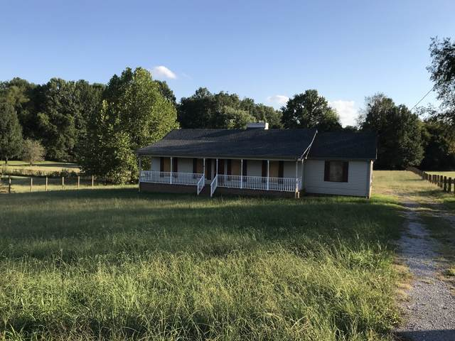 75 Couchville Pike, Mount Juliet, TN 37122 (MLS #RTC2300125) :: Village Real Estate