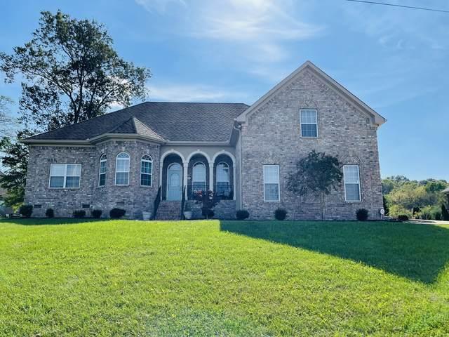 1809 Shagbark Way, Gallatin, TN 37066 (MLS #RTC2300128) :: Village Real Estate