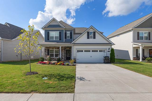 3230 Briar Chapel Dr, Murfreesboro, TN 37128 (MLS #RTC2300133) :: The Home Network by Ashley Griffith