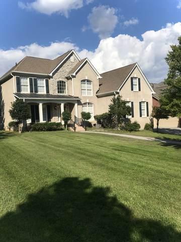 165 Cornerstone Cir, Franklin, TN 37064 (MLS #RTC2300140) :: John Jones Real Estate LLC