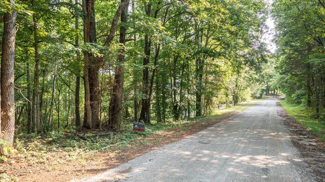 0 John Lindsey Rd, Silver Point, TN 38582 (MLS #RTC2300144) :: Village Real Estate