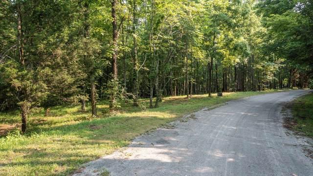 0 John Lindsey Rd, Silver Point, TN 38582 (MLS #RTC2300145) :: Village Real Estate