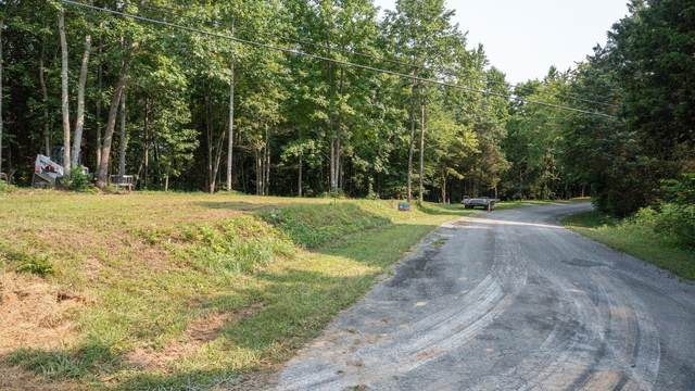 0 John Lindsey Rd, Silver Point, TN 38582 (MLS #RTC2300149) :: Village Real Estate