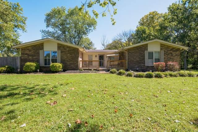 107 Pascal Dr, Mount Juliet, TN 37122 (MLS #RTC2300154) :: Village Real Estate