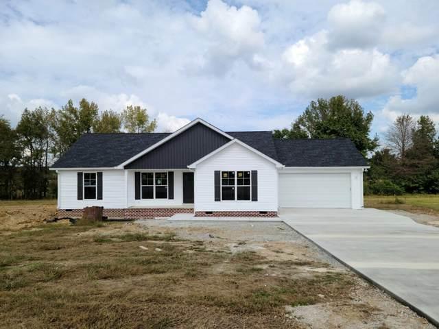 167 Campus Cir, Leoma, TN 38468 (MLS #RTC2300158) :: Team Wilson Real Estate Partners