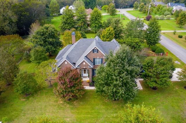 1001 Arbor Dr, Castalian Springs, TN 37031 (MLS #RTC2300168) :: Village Real Estate