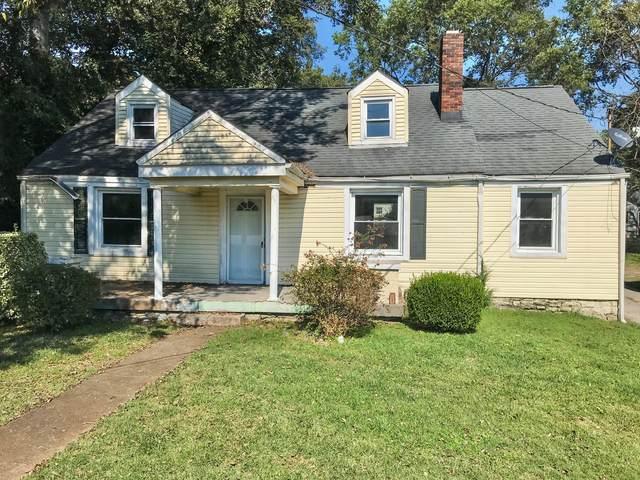 306 Antioch Pike, Nashville, TN 37211 (MLS #RTC2300172) :: Movement Property Group