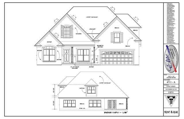 2428 Sandstone Circle, Murfreesboro, TN 37130 (MLS #RTC2300181) :: Village Real Estate