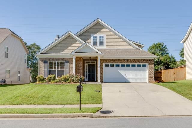 77 Villa Way, Hendersonville, TN 37075 (MLS #RTC2300184) :: Village Real Estate