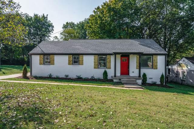 2303 Aubrey Dr, Nashville, TN 37214 (MLS #RTC2300185) :: Movement Property Group