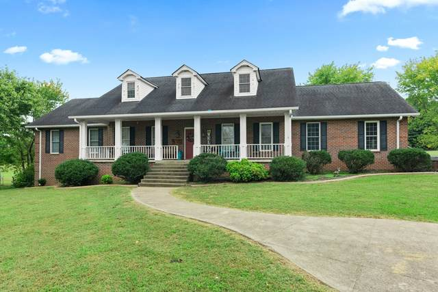 7336 Chowning Rd, Springfield, TN 37172 (MLS #RTC2300192) :: Exit Realty Music City