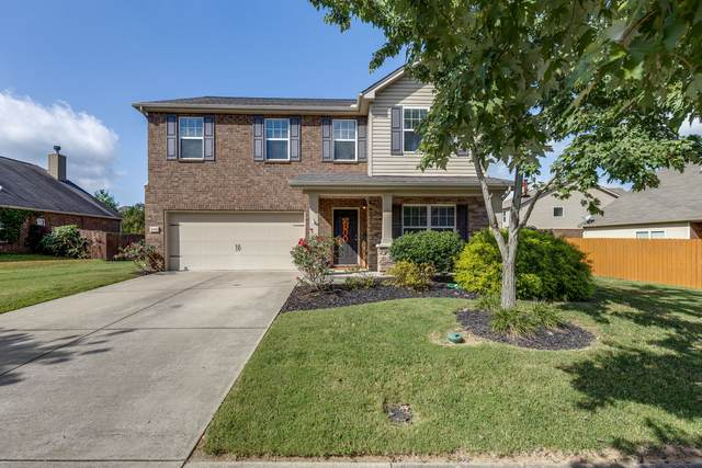 9149 Carissa Dr, Brentwood, TN 37027 (MLS #RTC2300207) :: HALO Realty