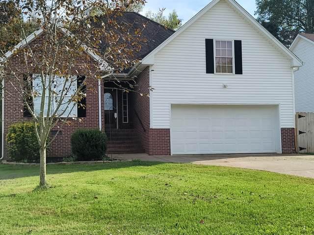 233 Green Hills Dr, Springfield, TN 37172 (MLS #RTC2300209) :: Nashville Home Guru