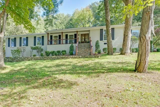 5349 Forest Acres Dr, Nashville, TN 37220 (MLS #RTC2300210) :: Team Wilson Real Estate Partners