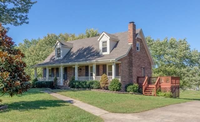3057 Williamsburg Rd, Clarksville, TN 37043 (MLS #RTC2300213) :: Nashville Roots