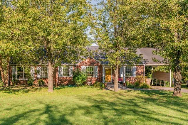 2219 Berrywood Rd, Nashville, TN 37216 (MLS #RTC2300223) :: RE/MAX Homes and Estates, Lipman Group