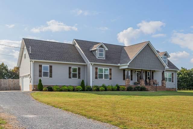 111 Qualls Ln, Shelbyville, TN 37160 (MLS #RTC2300224) :: Nashville Roots