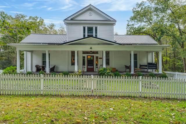 1455 Mapleash Ave, Columbia, TN 38401 (MLS #RTC2300231) :: Benchmark Realty