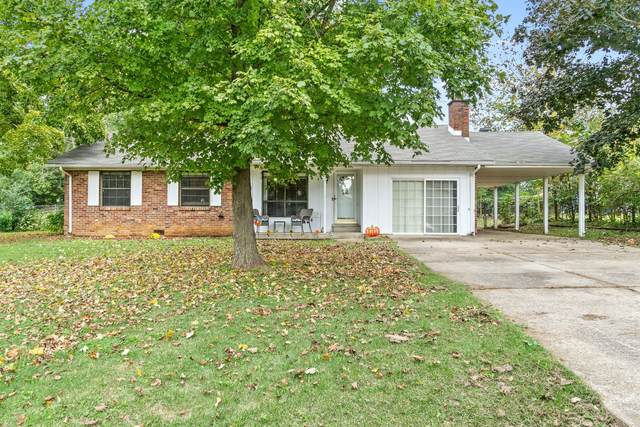 573 Magnolia Dr, Clarksville, TN 37042 (MLS #RTC2300241) :: The Home Network by Ashley Griffith