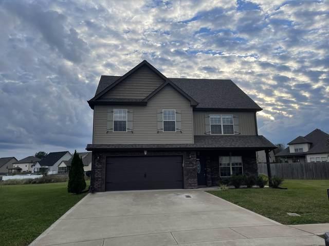 120 Raider Dr, Clarksville, TN 37042 (MLS #RTC2300242) :: Re/Max Fine Homes