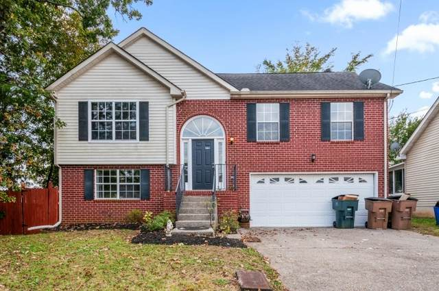 608 Whirlaway Dr, Antioch, TN 37013 (MLS #RTC2300243) :: The Home Network by Ashley Griffith