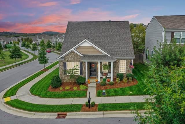 1316 Riverbirch Way, Hermitage, TN 37076 (MLS #RTC2300244) :: Nashville Home Guru