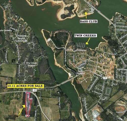 0 Lynchburg Rd, Winchester, TN 37398 (MLS #RTC2300246) :: Village Real Estate