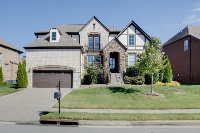 4212 Stone Hall Blvd, Hermitage, TN 37076 (MLS #RTC2300250) :: Village Real Estate
