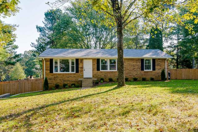 1167 Windsor Cir, Lyles, TN 37098 (MLS #RTC2300256) :: Village Real Estate